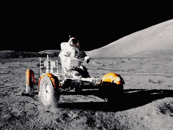 Australia Invests $50 Million For its First-Ever Lunar Mission With NASA | Moon Rover to Land on 2026
