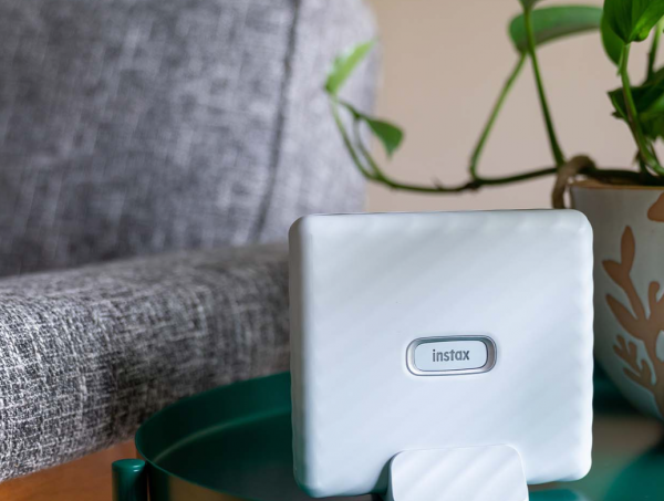 Fujifilm Instax Link Wide Printer Offers Bigger Printed Photos, Better Portable Size, and More!
