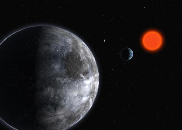 First Exoplanet To Survive Star's Death Might Offer an Idea What Would Happen To Earth if Sun Dies