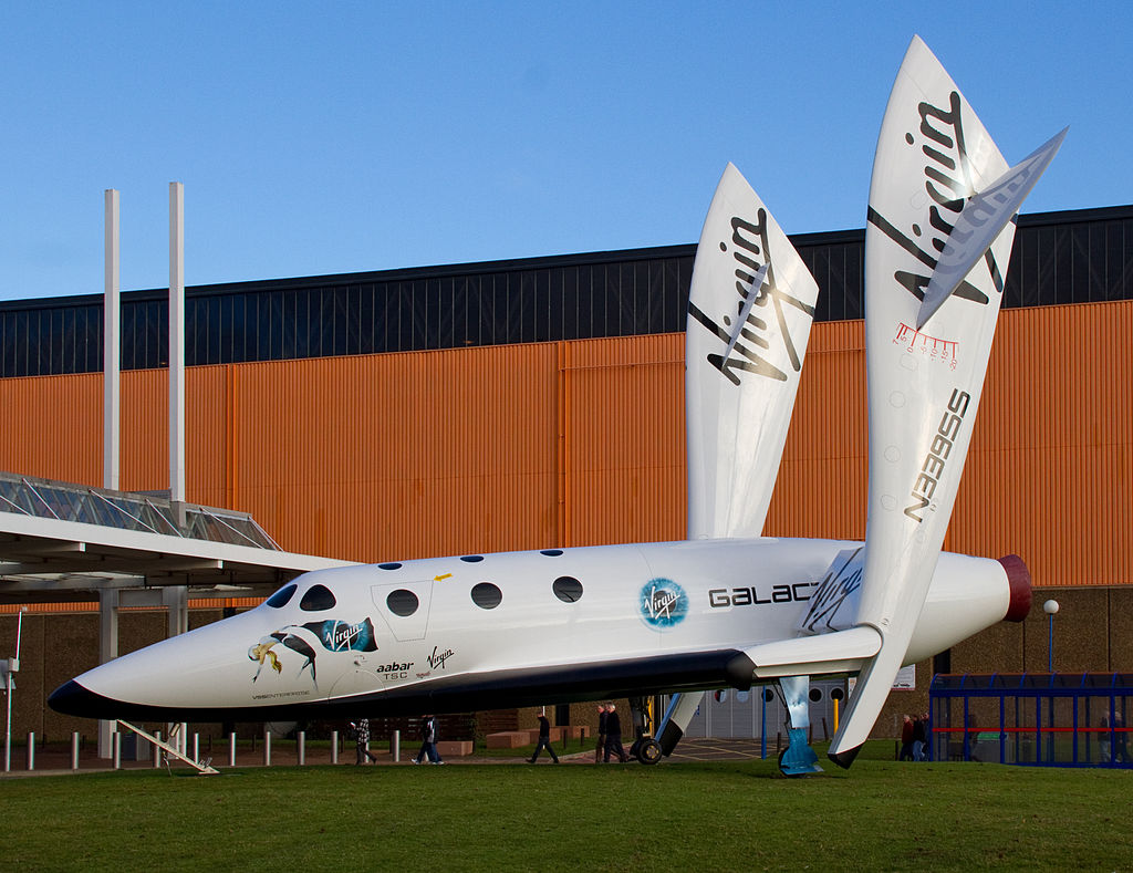Virgin Galactic Pushes Back Paid Spaceflight Unity 23 to Mid 2022 at Earliest | When Can It Compete with SpaceX?
