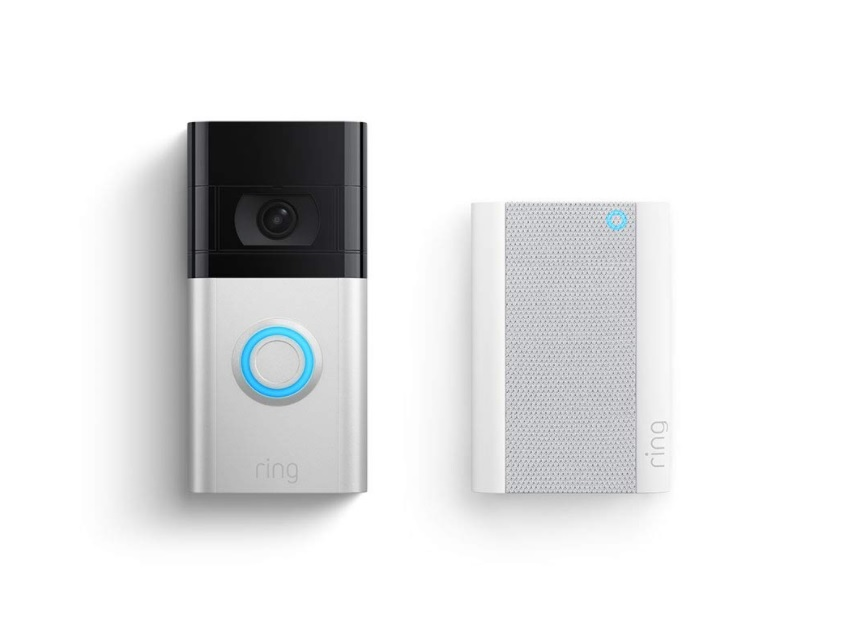 UK Man Was Fined $137,000 For Using Amazon Ring Doorbell Without Neighbor's Consent