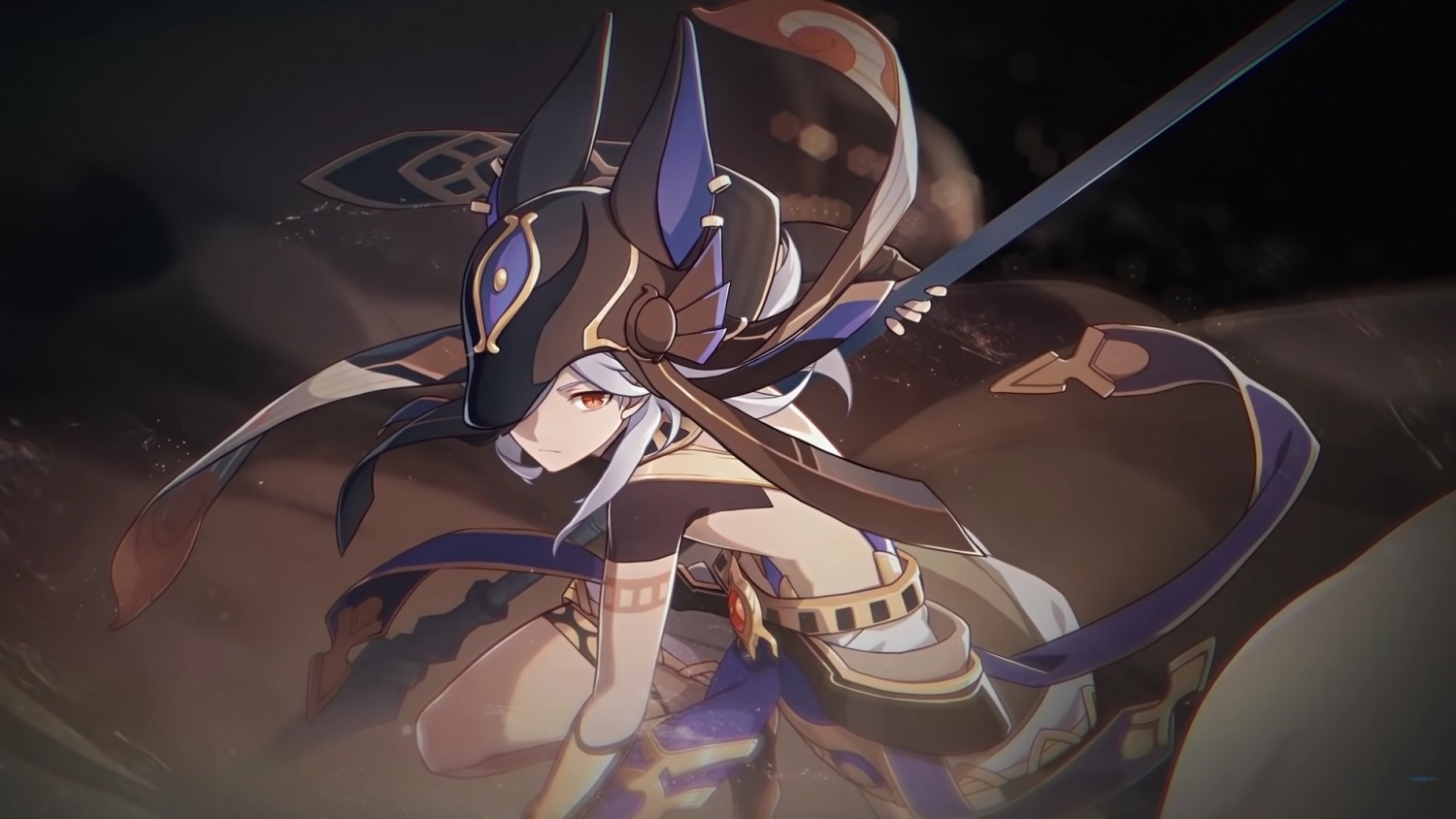 'Genshin Impact' Adds 120 FPS Mode Support on iOS Devices to Take Advantage of ProMotion Display