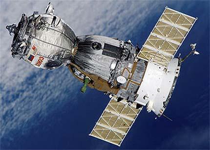 NASA Says Soyuz Thruster Firings Trigger Emergency Alert on ISS