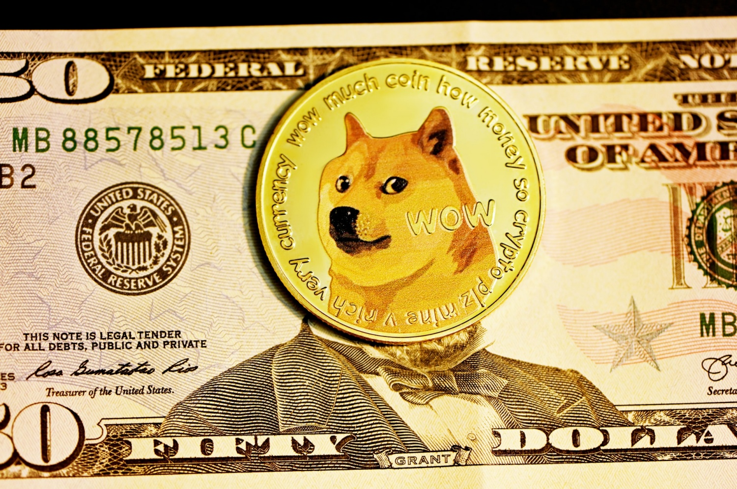 Crypto Watch: Elon Musk Reacts to Dogecoin Creator's Tweet with Face with Tongue Emoji   'Keep Dogecoin Absurd'