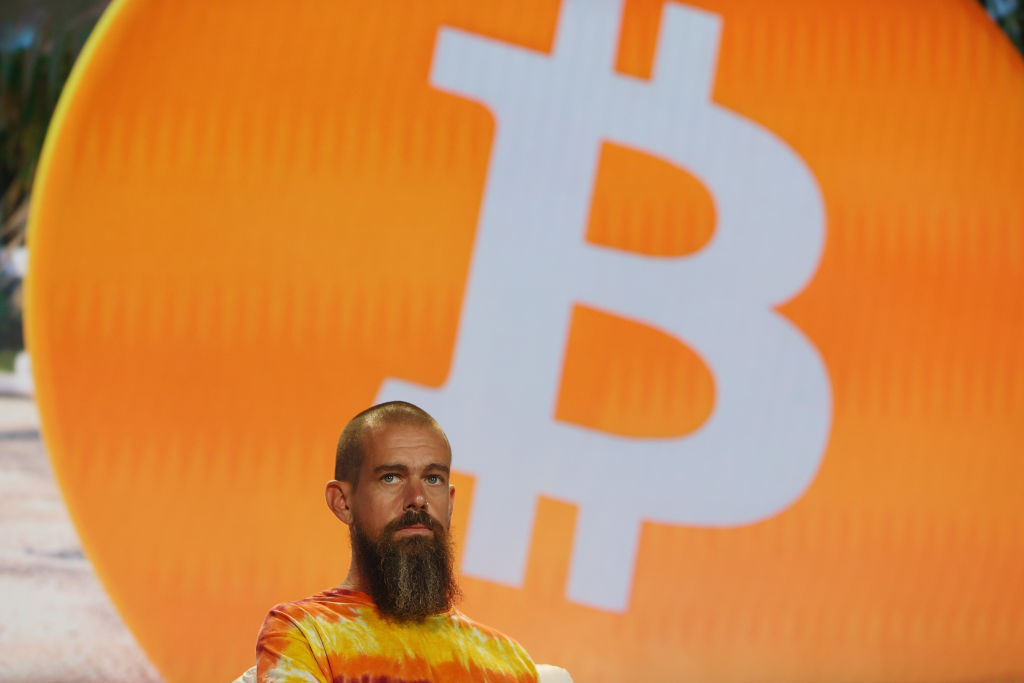 Bitcoin Conference Draws Cryptocurrency Fans To Miami