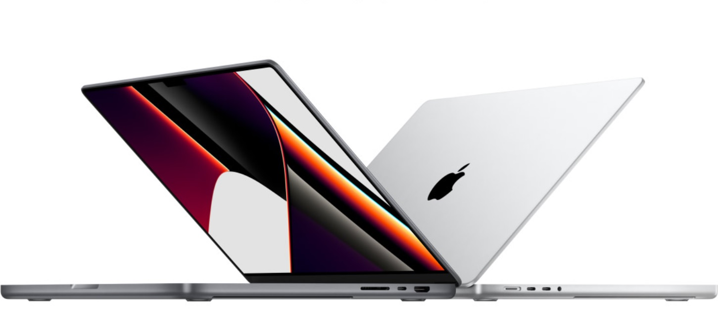 Apple MacBook Pro's M1 Max GPU Shows Improvement in Recent Benchmark Score   181% Faster Than Previous Graphics Card