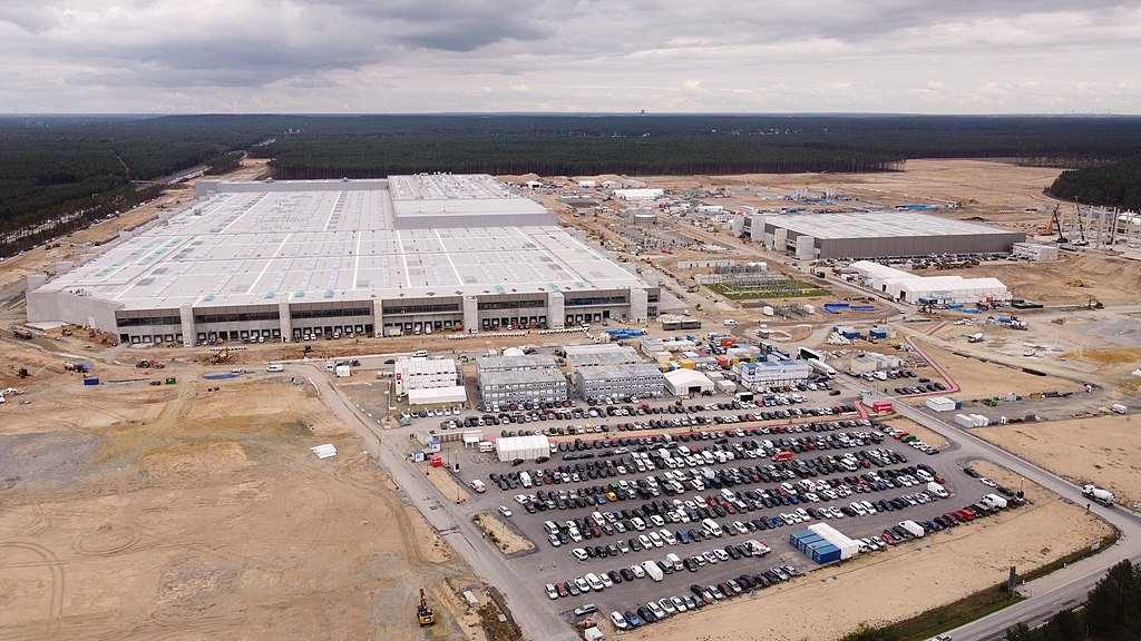 Tesla Gigafactory Berlin Delayed Due to Repeat Online Consultations as Announced by Regional Environmental Ministry