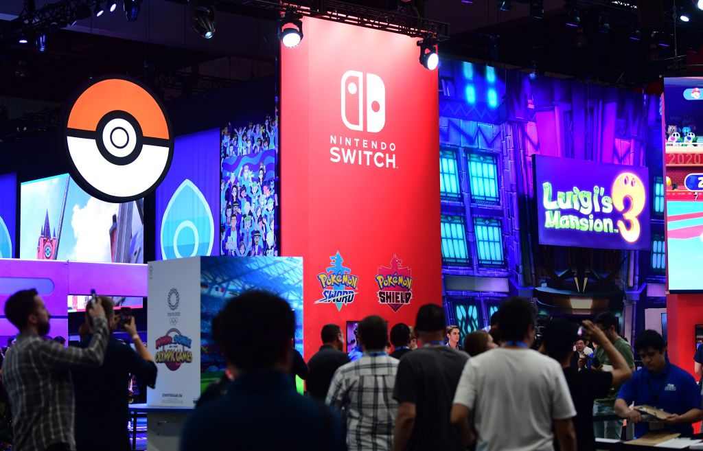 Top 5 Nintendo Switch Games to Watch Out in November 2021: Star Wars, Pokemon, MORE