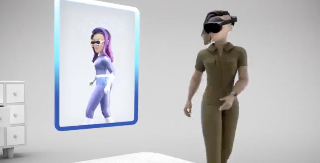 Oculus Quest Pro Teaser