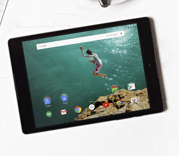 Best Android Tablets 2015 Google Nexus 9 Samsung Galaxy Tab S Nvidia Shield Tablet And More Tech Times