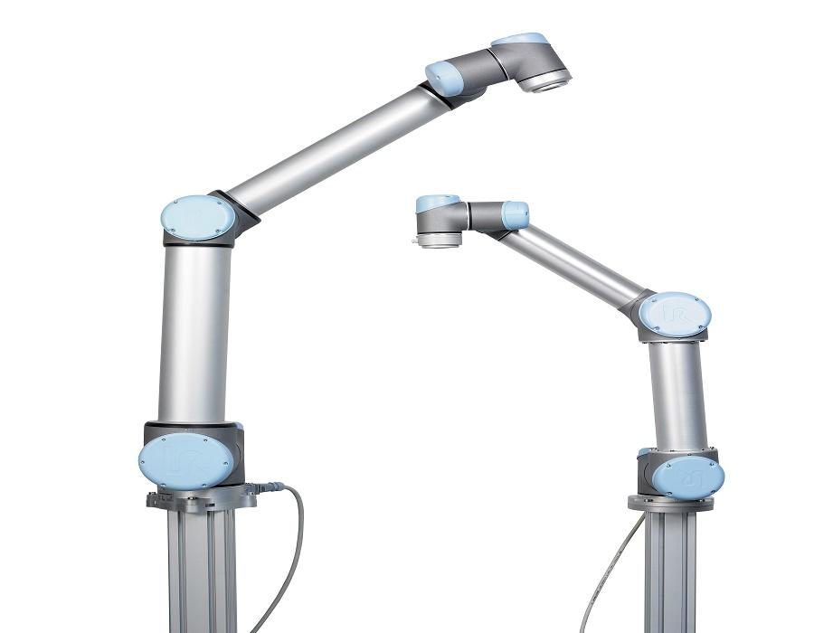 Universal Robots: UR5 & UR10