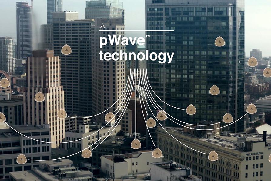 pWave Technology