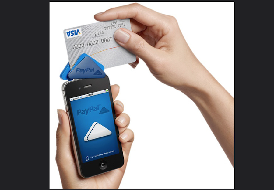 MWC 2015: PayPal Acquires Paydiant To Develop NFC-Enabled Card Readers