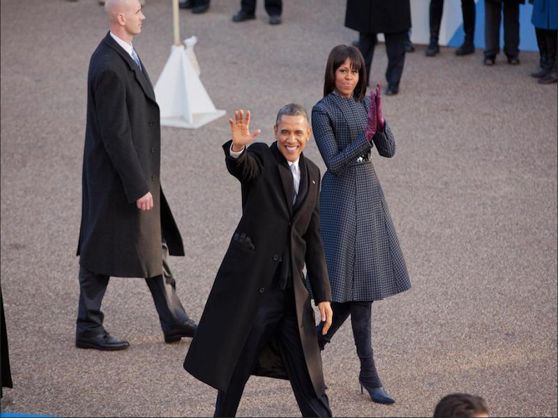 President Obama Announces $100 Million TechHire Program To America
