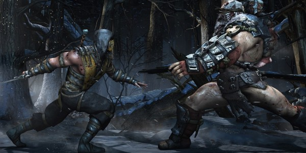 Mortal Kombat X Every Character Stage And Fatality We Know So