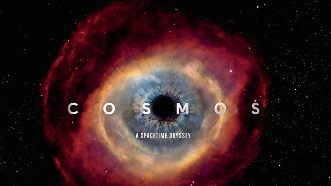"""""""Cosmos"""" television series"""