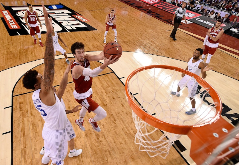 2015 NCAA Men's Basketball Tournament