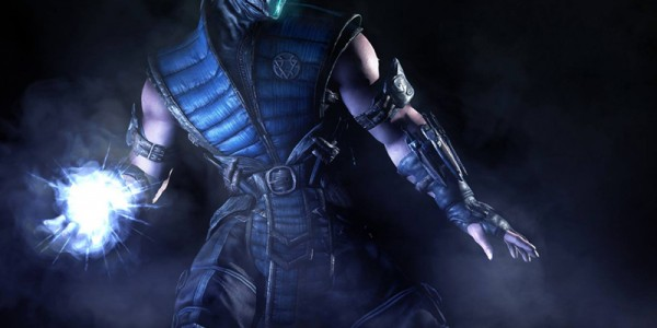 Mortal Kombat X Steam Listing Reveals Klassic Fatality Pack