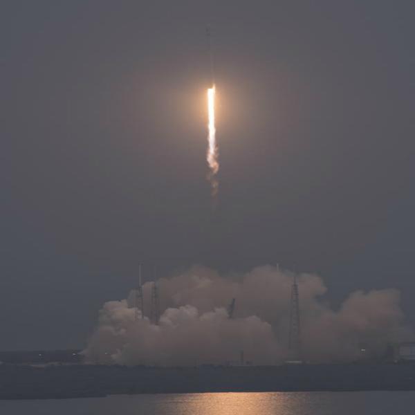 TurkmenÄlem52E/MonacoSat launch