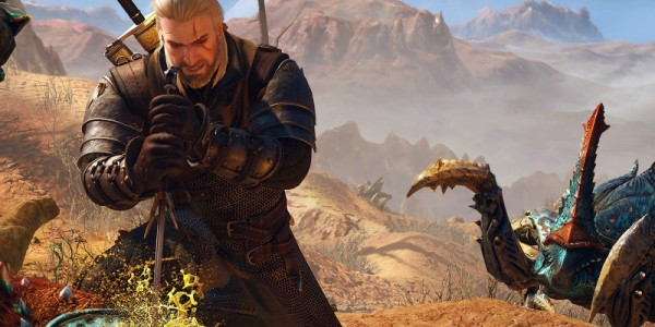 How Big Is The Witcher 3 We Break Down The Map Size Game