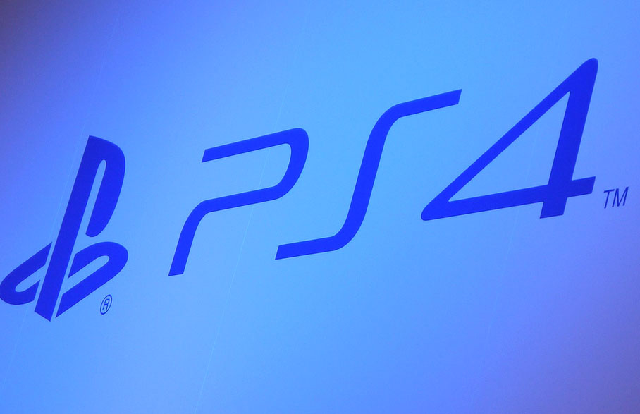 PlayStation 4 or PS4