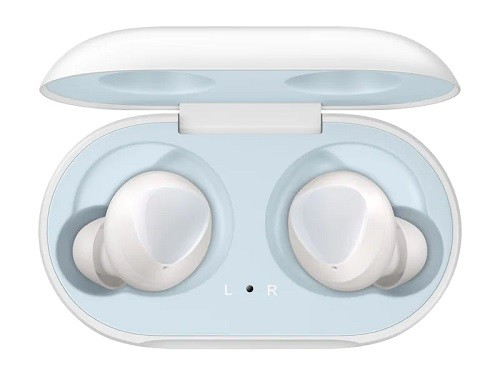 What's Missing in Samsung's New Galaxy Buds+ ?