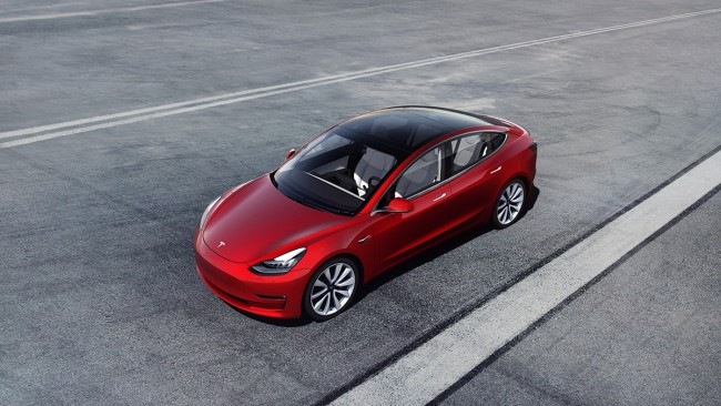 Tesla Gets One Step Closer To Vegan Cars With Model 3's