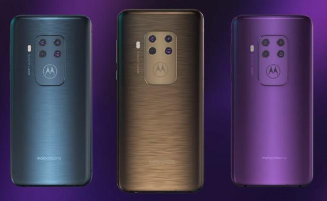 Motorola Attempting Comeback Into Premium Smartphone Race