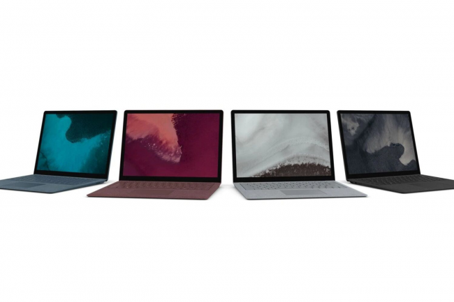 Surface Laptop Three Is Coming Soon With An AMD Processor