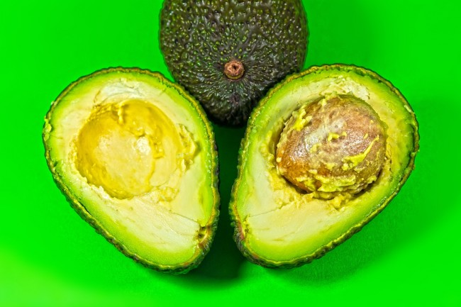 Woman ends up in hospital after mistaking wasabi for avocado