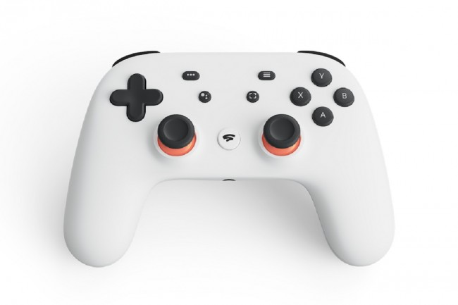 Google Stadia Will Only Run On Wi-Fi At Launch