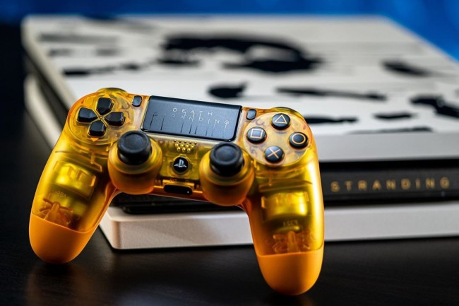 Amazon Black Friday Deals For Ps4 Consoles And Games Tech Times