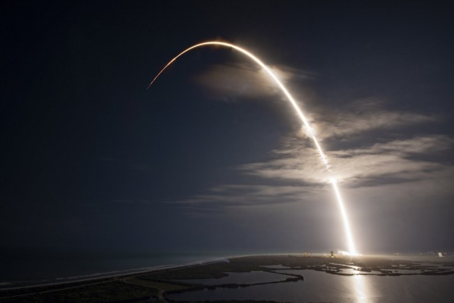 SpaceX to adjust Starlink Orbit Plans for Faster Deployment - Tech Times