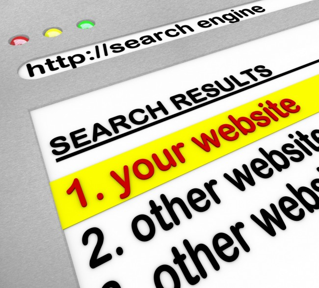 Digital Marketing Company Explains How to Build a Bigger Footprint in Search Engines