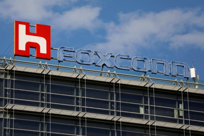 Foxconn to resume production Monday due to outbreak