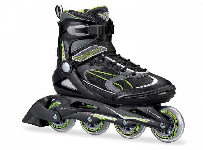 Skate with Safety, Fun, and High Performance Inline Skates from Amazon 2020