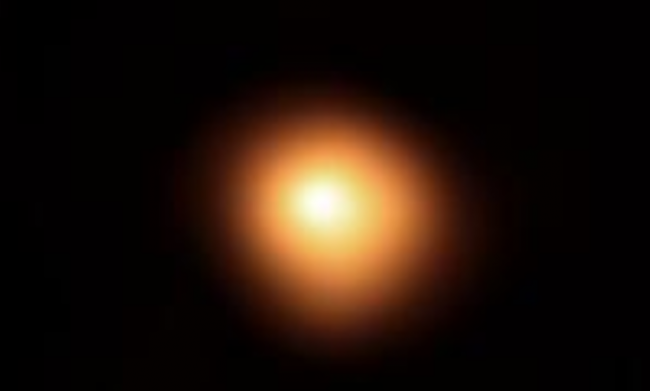Massive Record-Breaking Explosion in the Universe with the Size of 15 Milky Ways Combined Spotted!