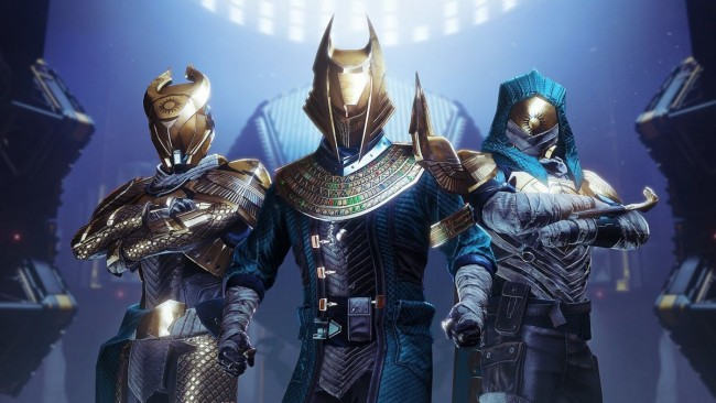 Bungie Reacts to Player Uproar, Disables Destiny 2's Trials of Osiris Artifact Power