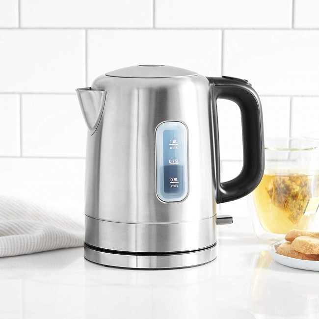 Looking for Excellent Quality and Affordable Portable Electric Kettles? Here Are some of The Best from Amazon 2020