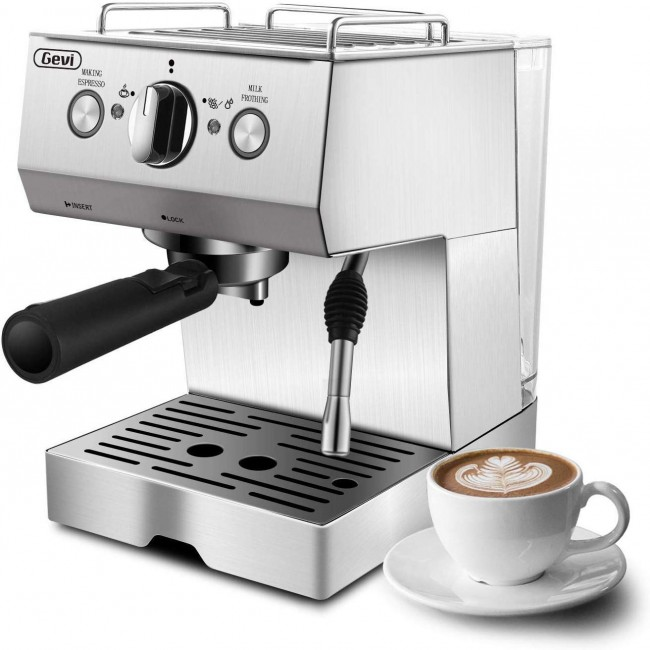 Looking for Espresso and Cappucino Machines that are of Quality? Here Are some of The Best from Amazon 2020!