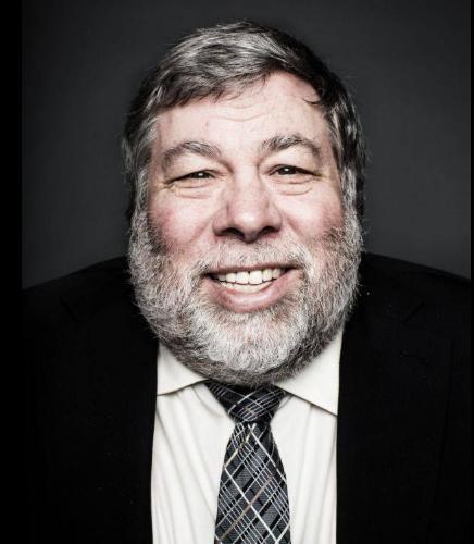MAN CLAIMS HE AND HIS WIFE WERE CORONAVIRUS' PATIENT ZERO! Who? Apple's Very Own Steve Wozniak