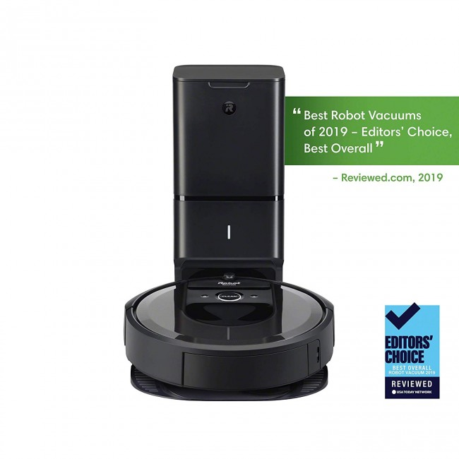iRobot Roomba is Amazon's Best-Selling Vacuum And You Won't Believe its Prices Today!