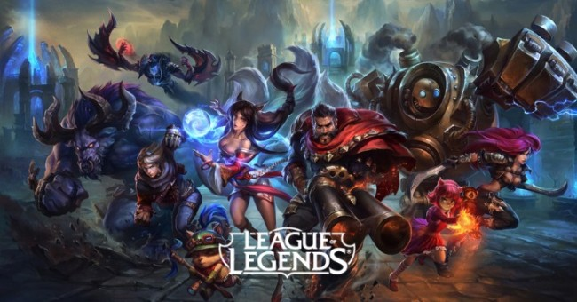 League of Legend's Loved Arcade Game Mode 'One For All' to Return For a Limited Time Alongside Patch Notes 10.6
