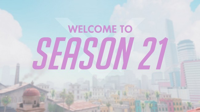 """Blizzard to Remove Four Heroes in Overwatch Every Week and Introduced """"Hero Pools"""" as Competitive Season 21 Begins"""