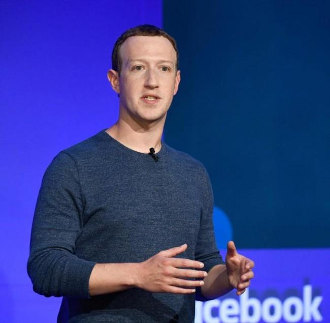 Zuckerberg Busy Fighting Coronavirus: Backs Disease Tracker, Priscilla Chan's Initiative to Quadruple Bay Area Testing