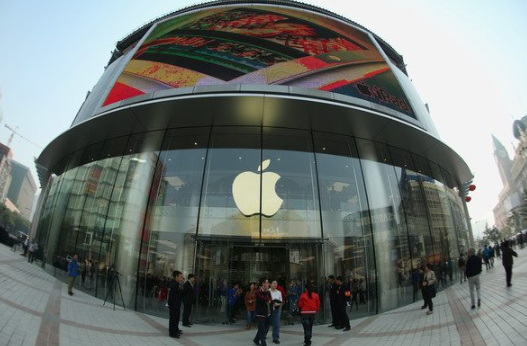 Back to Life! Apple Reopens Stores in China but with a Catch: Limited Hours and No Try-Ons!