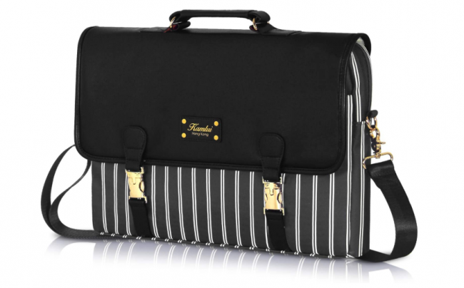 Look of Luxury: Laptop Bags and Cases That Don't Break the Budget