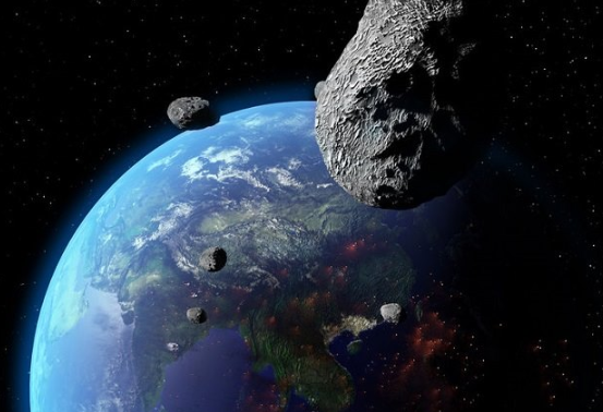 NASA Finds Two Different Asteroids Heading Towards Earth: How Bad Could They Be?