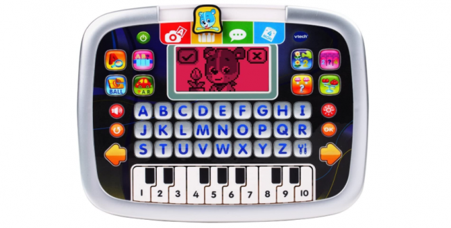 Homeschooling Essentials: Educational Vtech Toys To Keep The Fun Going While the Kids Learn!