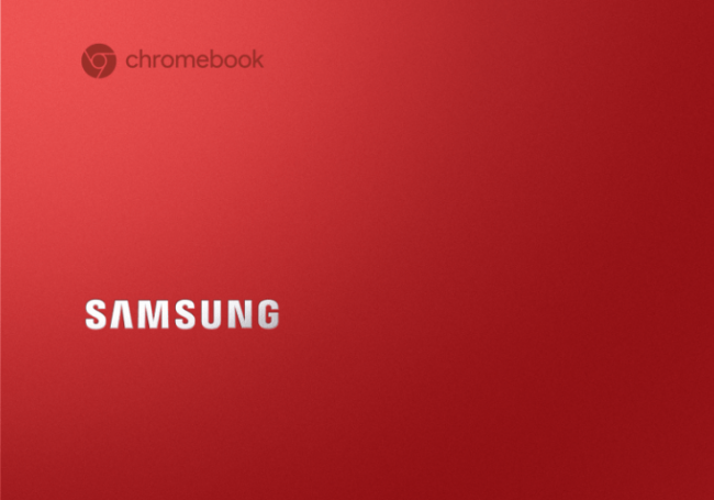 6-SECOND SPEED! Samsung's First Galaxy Chromebook Boosts Fast and Releases on Apr.6; Will it Help Work-at-Home?
